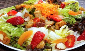 Salada 4 estações